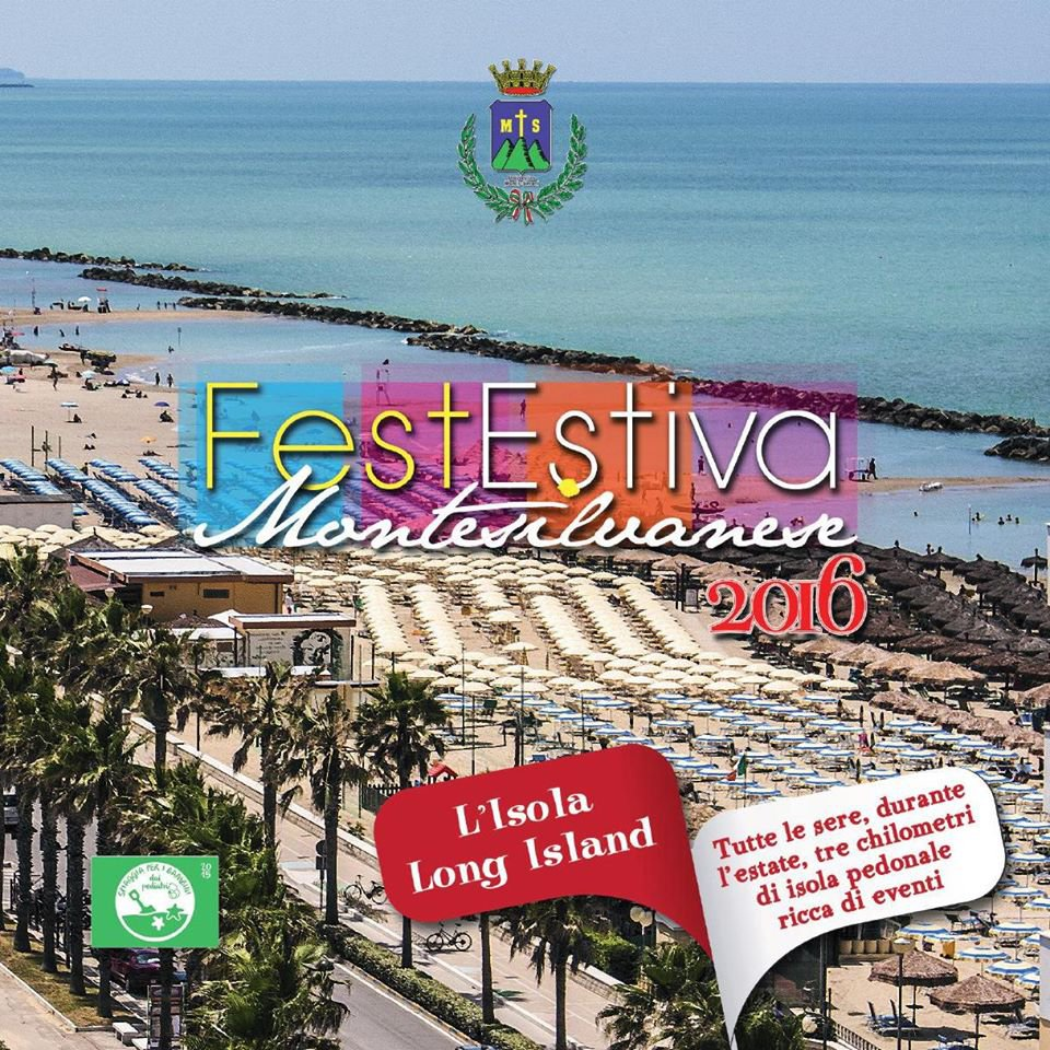 FestEstiva 2016 - Montesilvano