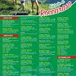 Programma Estate 2016 - Roccaraso