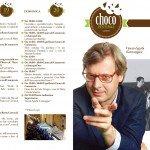 Chocofestival a Chieti dal 18 al 20 novembre 2016 1