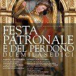 Feste Settembrine 2016 a Città Sant'Angelo: Sagra dell'Uva, Giornate dell'Amore per la Terra e Festa Patronale