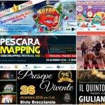 Eventi Natalizi in Abruzzo dal 23 al 26 dicembre 2016