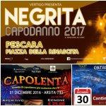 Capodanno 2017 in Abruzzo: gli eventi per il weekend