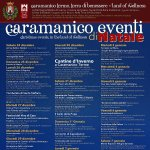 Caramanico Terme: Eventi di Natale 2016