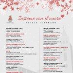 Insieme con il Cuore: il programma del Natale Teramano 2016