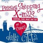 Pescara Shopping X-mas: gli eventi natalizi 2016