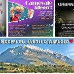 Eventi in Abruzzo il 28 e 29 gennaio 2017
