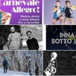 Eventi in Abruzzo dal 10 al 12 febbraio 2017