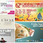 Eventi in Abruzzo dal 17 al 19 febbraio 2017