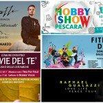 Eventi in Abruzzo dal 10 al 12 marzo 2017