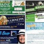 Eventi in Abruzzo dal 17 al 19 marzo 2017