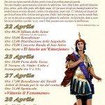 Festa di San Vitale 2017 a San Salvo con Francesco Sàrcina 1