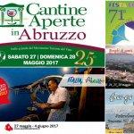 Eventi in Abruzzo dal 26 al 28 maggio 2017