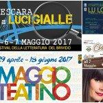 Eventi in Abruzzo dal 5 al 7 maggio 2017