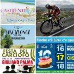 Eventi in Abruzzo dal 16 al 18 giugno 2017