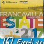 Gli Eventi per l'Estate 2017 a Francavilla al Mare