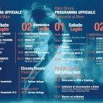 Sport Fitness Festival 2017 a Francavilla al Mare dal 30 giugno al 2 luglio 2