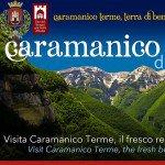 Caramanico Terme: gli eventi dell'estate 2017
