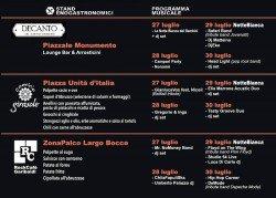 Centro X Centro Storico a Loreto Aprutino dal 27 al 30 luglio 2017 1
