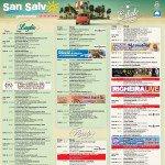 San Salvo: il calendario delle manifestazioni estive 2017