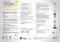 Perlage 2017 a Lanciano: Bollicine, Gastronomia e Cultura il 5 e 6 agosto 1