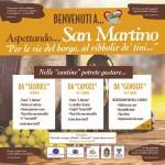 Aspettando San Martino a Villa Celiera dal 3 al 5 novembre 2017 1
