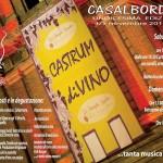 Castrum diVino a Casalbordino il 4 e 5 novembre 2017 1