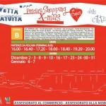 Ponte dell'Immacolata 2017 a Pescara: gli Eventi del Comune 1