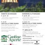 Cantine Aperte 2018 in Abruzzo il 26 e 27 maggio 11