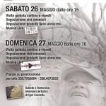 Cantine Aperte 2018 in Abruzzo il 26 e 27 maggio 17