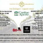 Cantine Aperte 2018 in Abruzzo il 26 e 27 maggio 7