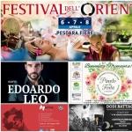 Eventi in Abruzzo dal 6 all'8 aprile 2018