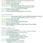 Festival del Carciofo di Cupello dal 28 aprile al Primo Maggio 2018 1