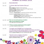 Mostra del Fiore - Florviva 2018 a Pescara dal 20 al 22 aprile 1