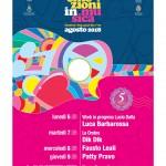 Emozioni in Musica 2018 con Luca Barbarossa, Fausto Leali, Patty Pravo, Dik Dik 1
