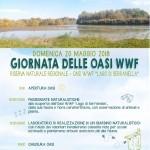 Giornata delle Oasi WWF il 20 maggio 2018: gli eventi in Abruzzo 3