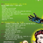 L'Aquila Horror Film Festival dal 4 al 6 maggio 2018 3