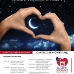 La Notte Romantica 2018 nei Borghi più Belli d'Italia: gli eventi in Abruzzo 1