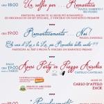 La Notte Romantica 2018 nei Borghi più Belli d'Italia: gli eventi in Abruzzo 4