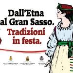 Dall'Etna al Gran Sasso 2018 a Città Sant'Angelo