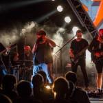 CoverLover a Estatica 2018: AC/DC, Guns N' Roses, Black Sabbath, Deep Purple, Baglioni, Venditti, Zero e Capossela