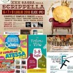 Eventi in Abruzzo dal 6 all'8 luglio 2018
