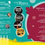 Festa del Vino a Controguerra dal 5 all'8 luglio 2018 1