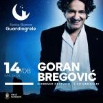 Notte Bianca 2018 a Guardiagrele con Goran Bregovic