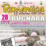Romantica 2018 a Bugnara: Notte Fiorita con gli Après La Classe