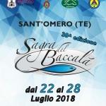Sagra del Baccalà e BACCàNO Music&Drink 2018 a Sant'Omero