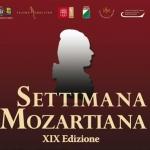Settimana Mozartiana 2018 a Chieti