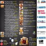 Street Gourmet 2018 a Montesilvano 1