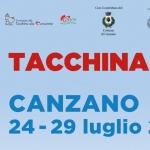 Tacchinando - Sagra del Tacchino alla Canzanese dal 24 al 29 luglio 2018