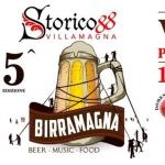 Birramagna a Villamagna dal 12 al 15 agosto 2018