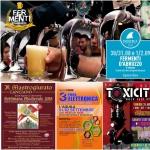 Eventi in Abruzzo dal 31 agosto al 2 settembre 2018